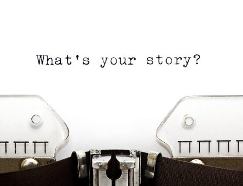 Your Authentic Story