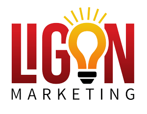 Ligon Marketing Logo