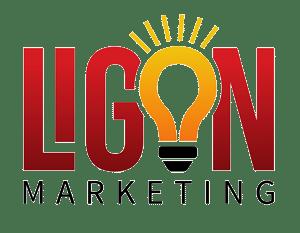 Ligon Marketing Logo