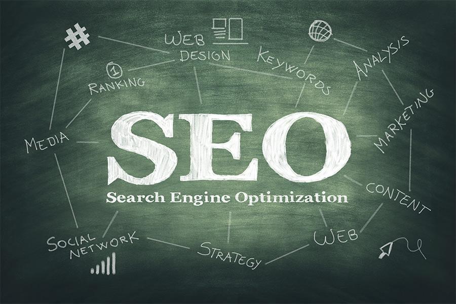 Why Search Engine Optimization (SEO) Matters