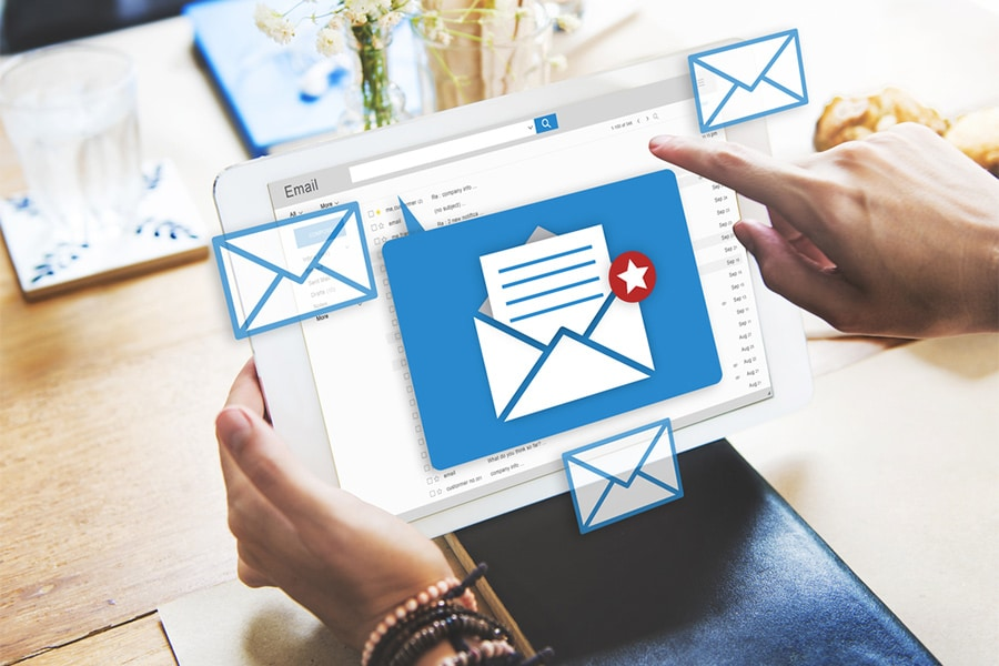 8 Tips for Email Marketing