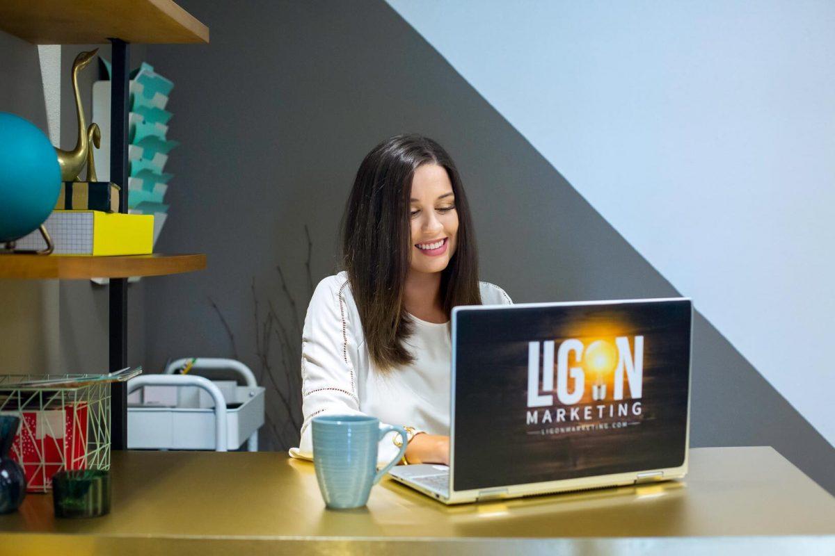 Ligon Marketing Digital Advertising, Digital Ads