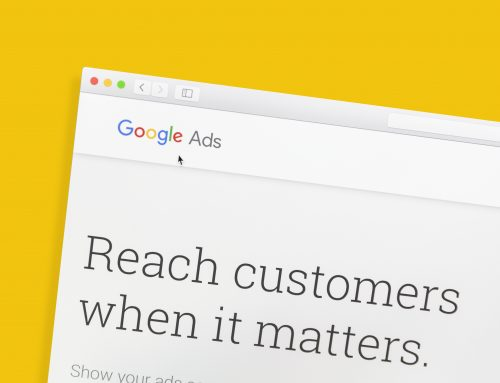 Digital Advertising Part III: All About Google Ads