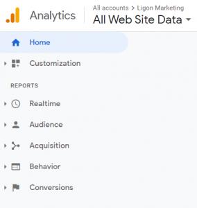 google analytics, google ads